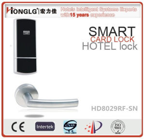 2014 Best Selling RFID Card Hotel Lock (HD8029) pictures & photos