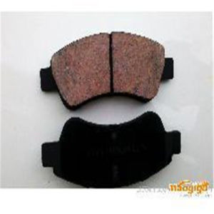 for Car Parts New Premium Disc Brake Pads for Volkswagen D951 003 420 64 20 pictures & photos