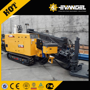 Small 160kn, 6ton Horizontal Directional Drill with Cat Engine (XZ160A) pictures & photos