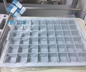 Factory Direct Price Drug Delivery Cart Medical Trolley Medication for Emergency Trolley pictures & photos