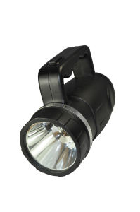 10CREE LED 2500/800mA Hand Portable Waterproof Searchlight (BL6610) pictures & photos