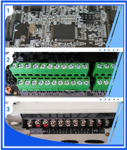 1.5kw AC Drive Variable Frequency Drive 220V Single Phase Output pictures & photos