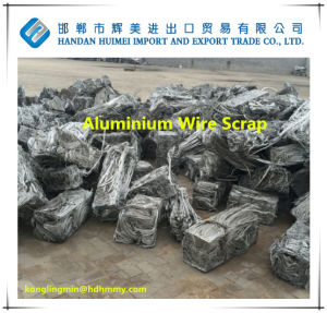 Smooth Surface Tight Tolerances Aluminum Scrap pictures & photos