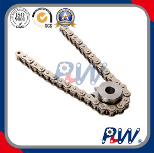 80-1ss Stainless Steel Roller Chains pictures & photos
