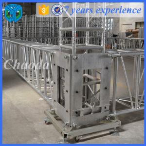 Easy Install Spigot Aluminum Stage Truss System