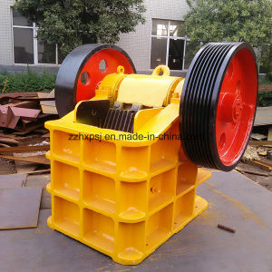 Mobile Granite Crusher for Hard Stone pictures & photos