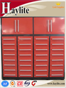 Heavy Duty 72 Inch Drawer Tool Cabinet Garage Stock System pictures & photos