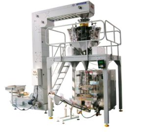 Snacks Peanuts Packing Machine (XFL) pictures & photos