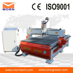 CNC Router Machine for Metal Cutting and Engraving pictures & photos