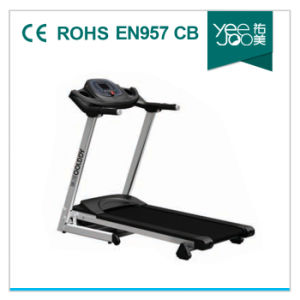 1.75HP Running Machine, Motorized Home Treadmill (YJ-8012) pictures & photos
