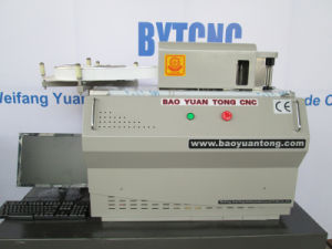 Bwz-E Automatic Channel Letter Bending Machine pictures & photos