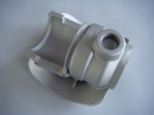 Die Casting Aluminum Alloy Parts pictures & photos