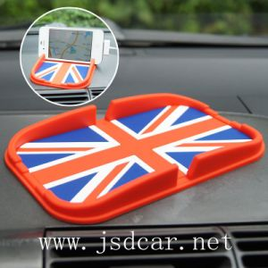 Mobile Phone Nonslip Mat (JSD-P0049) pictures & photos