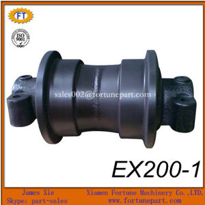 Excacator Undercarriage Spare Parts Track Lower Roller pictures & photos