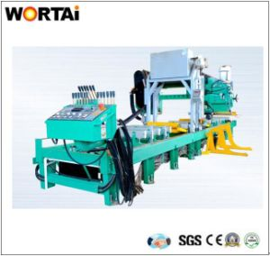 Full Hydraulic Large Precision Log Horizontal Band Saw Machine pictures & photos