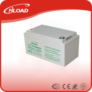 Deep Cycle Battery Battery 12V 100ah Gel Battery pictures & photos