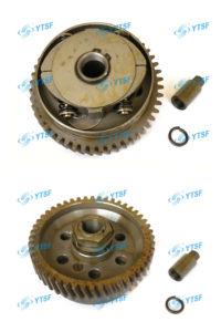 Advancer/Yunnei Power/Auto Parts pictures & photos