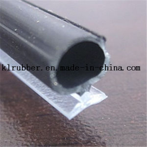 Aluminum Window PVC Extrusion Profile Weather Sealing Strips pictures & photos
