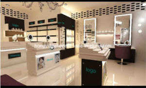 Perfume Stand, Cosmetic Display Rack pictures & photos