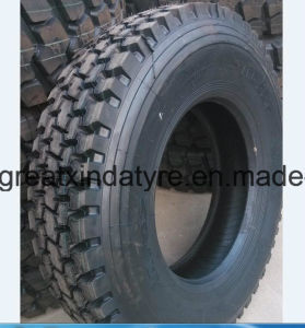 Truck Tyres 11r22.5 Driving Wheel Tyres pictures & photos