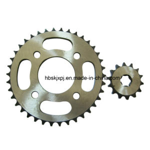 Chain Sprocket Wheel pictures & photos