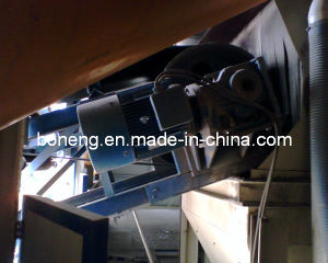K Series Gearedmotor for Jiangsu Huaxing Construction Machine pictures & photos