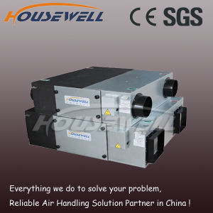 Housewell Energy Recovery Ventilator (ERV) /Efficiency Is Higher Than 70%