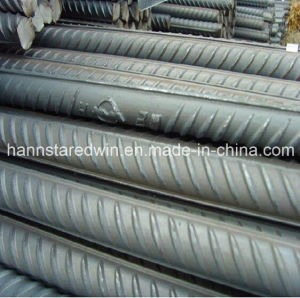 1055 C60 1060 Steel Bar, Steel Round Bar, Deformed Steel Bar pictures & photos