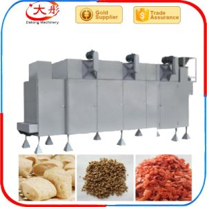 Hot Selling 150kg/H Corn Flakes Making Machine pictures & photos