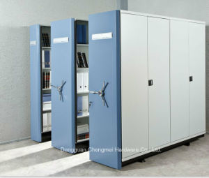 Metal Movable Rack Systems/Filing Cabinet (SIMPLY) pictures & photos