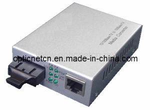 Fiber Media Converter (ONT-DM/ONT-DS) pictures & photos