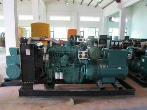 New Technology Super Powerful Yuchai Diesel Generator Sets (SAL-170)