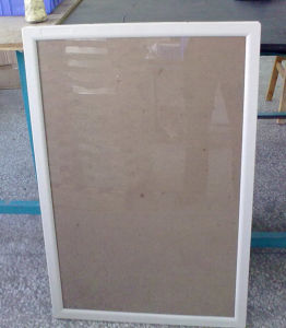 New Design Imitation Marble Snap Frame (ABS-6090)