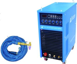 IGBT Inverter AC/DC Square-Wave TIG Welding Machine (WSE-400) pictures & photos
