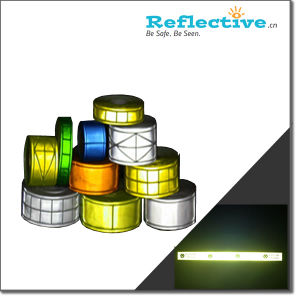 Reflective Prismatic Tape pictures & photos
