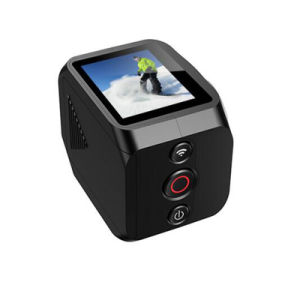 2016 New Vr360 Action Kam 220 Degree WiFi Sport Camera pictures & photos