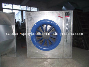 Turbo Fan for Spray Booth pictures & photos