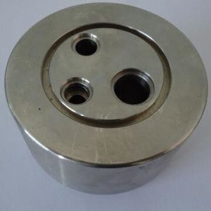 CNC Machined Part with 304 Stainless Steel (DR170) pictures & photos
