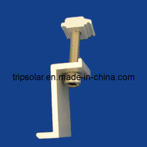Aluminum Solar Mounting Panel Clamp (TP-EC)