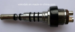CE Approval Hot Sale Kavo Quick Connector Dental Handpiece (KAVO Quick connector) pictures & photos
