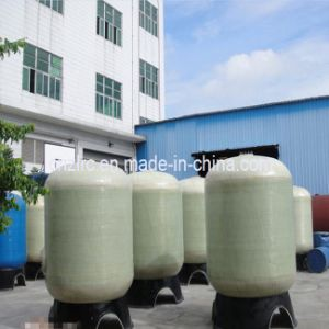 FRP GRP Tank Vessel for Electronics Industry pictures & photos