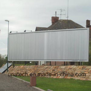 Water Proof Outdoor Wall Mounted Triple Billboard Prisma pictures & photos