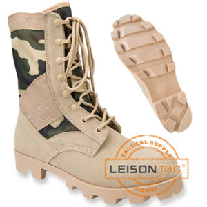 Tactical Boots with ISO Standard pictures & photos