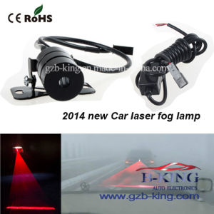 Hot Selling Universal Car Laser Fog Lamp Special Foggy Weather pictures & photos