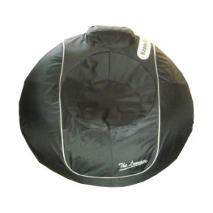 Inflatable Bean Bag Cover out Bean Sofa Case Chair pictures & photos
