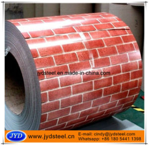 Design PPGI with Brick Pattern pictures & photos