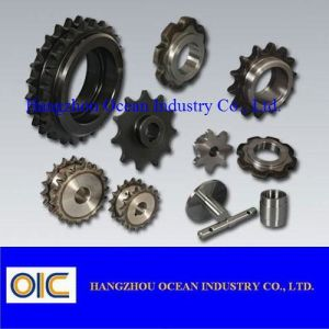 OEM Industrial Chain Sprocket Wheel pictures & photos