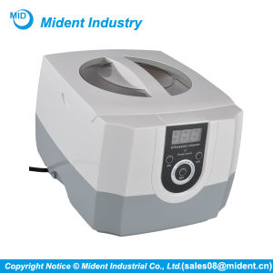 High Power Stainless Steel Digital Dental Ultrasonic Cleaner pictures & photos