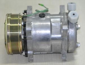 Universal Car Air Conditioner Compressor (5H14) pictures & photos