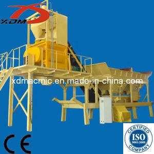 Mobile Beton Batch Plant (YHZS50)